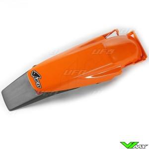 UFO Achterspatbord met Achterlicht Oranje - KTM