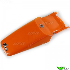 UFO Achterspatbord Oranje - KTM 620SX
