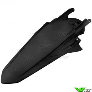UFO Rear Fender Black - KTM 125SX 150SX 250SX 250SX-F 350SX-F 450SX-F