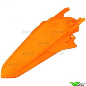 UFO Rear Fender Fluo Orange - KTM 125SX 150SX 250SX 250SX-F 350SX-F 450SX-F