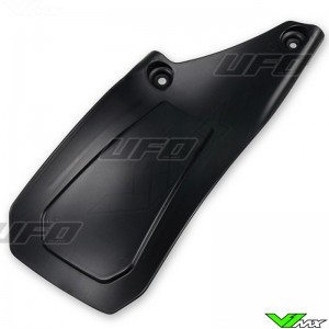 UFO Mud Flap Black - Husqvarna