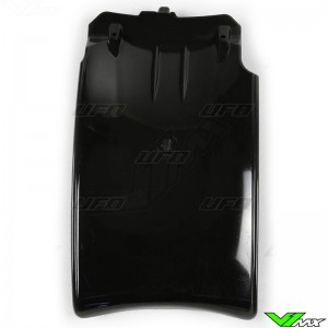 UFO Mud Flap Black - KTM 65SX