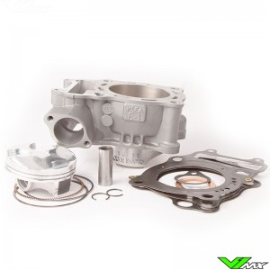 Cylinder Works Piston and Cylinder Kit - Honda CRF150R