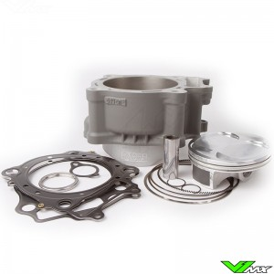 Cylinder Works Piston and Cylinder Kit - Honda CRF450R