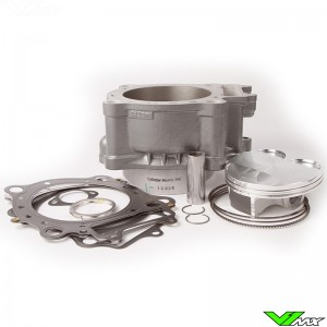 Cylinder Works Piston and Cylinder Kit - Honda CRF450X