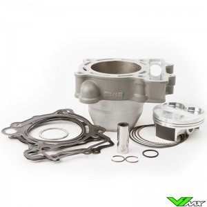 Cylinder Works Cilinder en Zuiger Kit - Kawasaki KXF250 Suzuki RMZ250