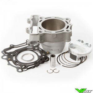 Cylinder Works Piston and Cylinder Kit - Kawasaki KXF250