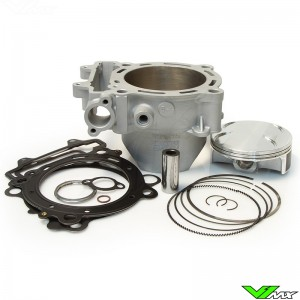 Cylinder Works Piston and Cylinder Kit - Kawasaki KXF450