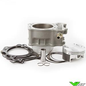 Cylinder Works Piston and Cylinder Kit - Kawasaki KLX400 Suzuki DRZ400 DRZ400E DRZ400S DRZ400SM