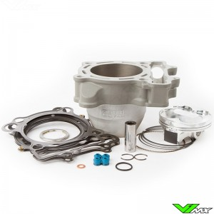 Cylinder Works Piston and Cylinder Kit - Suzuki RMZ250