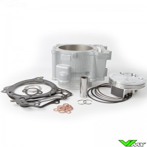 Cylinder Works Piston and Cylinder Kit - Yamaha YZF450 WR450F