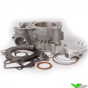 Cylinder Works Cilinder en Zuiger Kit High Compression - Honda CRF150R