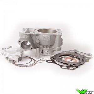 Cylinder Works Piston and Cylinder Kit High Compression - Honda CRF150R