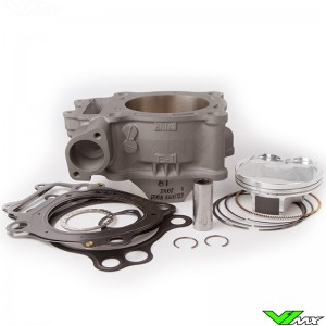Cylinder Works Cilinder en Zuiger Kit High Compression - Honda CRF250R