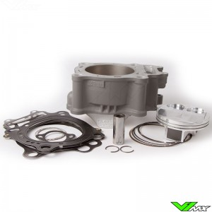 Cylinder Works Cilinder en Zuiger Kit High Compression - Honda CRF250R CRF250RX
