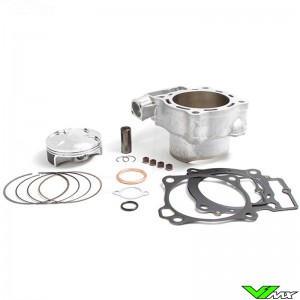 Cylinder Works Piston and Cylinder Kit High Compression - Honda CRF450R CRF450RX