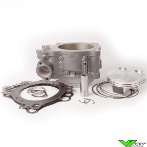 Cylinder Works Piston and Cylinder Kit High Compression - Honda CRF450X