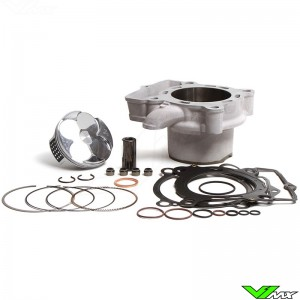 Cylinder Works Piston and Cylinder Kit High Compression - KTM 250SX-F Husqvarna FC250