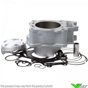 Cylinder Works Piston and Cylinder Kit High Compression - Kawasaki KXF250