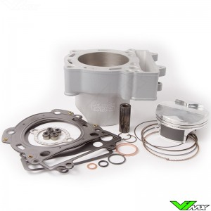 Cylinder Works Piston and Cylinder Kit High Compression - KTM 250SX-F 250EXC-F