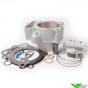 Cylinder Works Cilinder en Zuiger Kit High Compression - KTM 350SX-F 350EXC-F