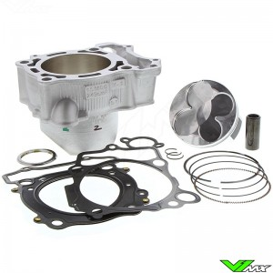 Cylinder Works Piston and Cylinder Kit High Compression - Yamaha YZF250 YZF250X WR250F