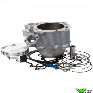 Cylinder Works Piston and Cylinder Kit High Compression - Yamaha YZF450 YZF450X WR450F