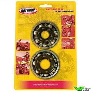 Hot Rods Crankshaft Bearings - KTM 450SX-F Husqvarna FC450