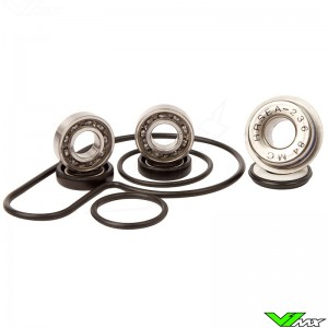 Hot Rods Water Pump Repair Kit - Kawasaki KLX400 Suzuki DRZ400 DRZ400SM