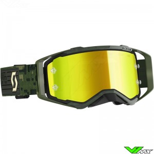 Scott Prospect Motocross Goggle - Military Limited Edition
