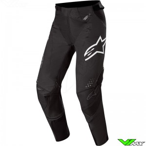 Alpinestars Techstar Graphite 2020 Motocross Pants - Black