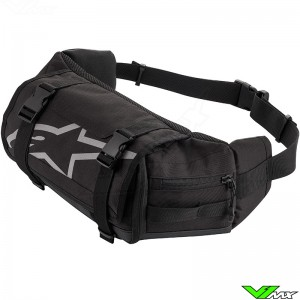 Alpinestars Tech Tool Hip Bag - Black
