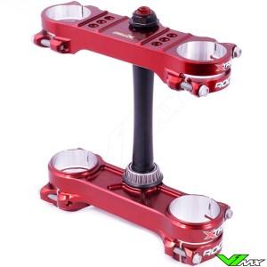 X-Trig ROCS Pro Triple Clamp - Beta RR250-2T RR300-2T RR350-4T RR390-4T RR430-4T RR480-4T