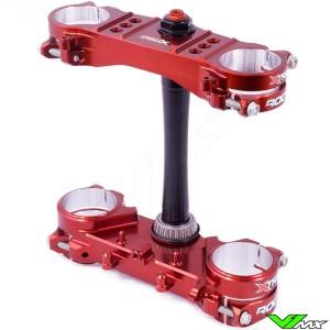 X-Trig ROCS Pro Triple Clamp - Honda CRF250R CRF450R CRF250RX CRF450RX