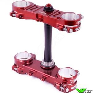 X-Trig ROCS Pro Triple Clamp - Suzuki RMZ250 RMZ450