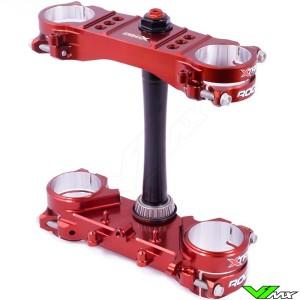 X-Trig ROCS Pro Kroonplaat - Honda CRF250R CRF450R CRF250RX CRF450RX