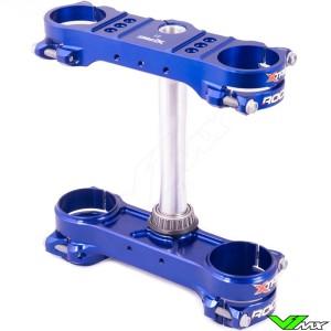 X-Trig ROCS Tech Kroonplaat Blauw - KTM Husqvarna