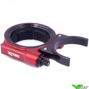 X-Trig Preload Adjuster - Kawasaki KXF250 KXF450