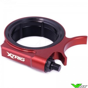 X-Trig Preload Adjuster - Kawasaki KXF450