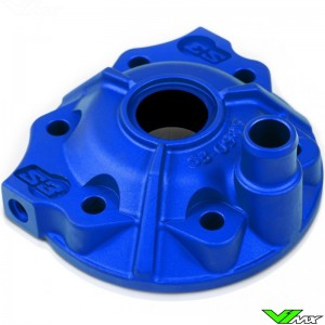 S3 Cylinder Head Blue - Husqvarna TE250