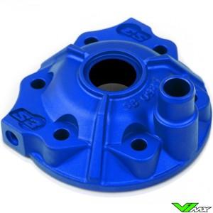 S3 Cilinderkop Blauw - Husqvarna TE300