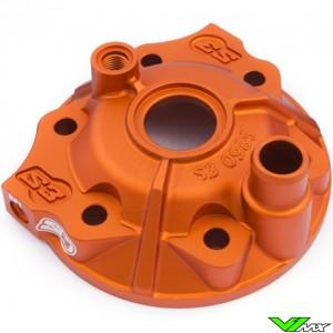 S3 Cylinder Head Orange - KTM 250EXC