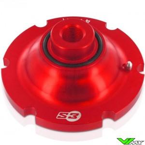 S3 Binnenkop Standaard Compressie Rood - Beta RR250-2T RR300-2T