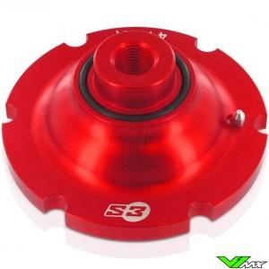 S3 Head Inserts High Compression Red - KTM 250EXC Husqvarna TE250 Husaberg TE250 Sherco 300SE
