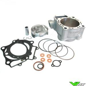 Athena Big Bore Piston and Cylinder Kit 490cc - Honda CRF450R