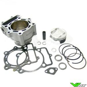 Athena Big Bore Piston and Cylinder Kit 275cc - Husqvarna TC250 TE250