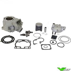 Athena Big Bore Cilinder en Zuiger Kit 144cc - Kawasaki KX125