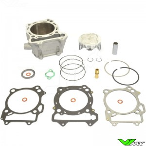 Athena Big Bore Cilinder en Zuiger Kit 435cc - Kawasaki KLX400 Suzuki DRZ400E DRZ400S DRZ400SM
