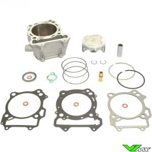 Athena Big Bore Piston and Cylinder Kit 435cc - Kawasaki KLX400 Suzuki DRZ400E DRZ400S DRZ400SM