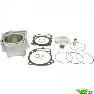 Athena Piston and Cylinder Kit 450cc - Suzuki RMZ450